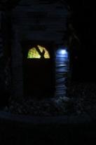 HOUse night lamp